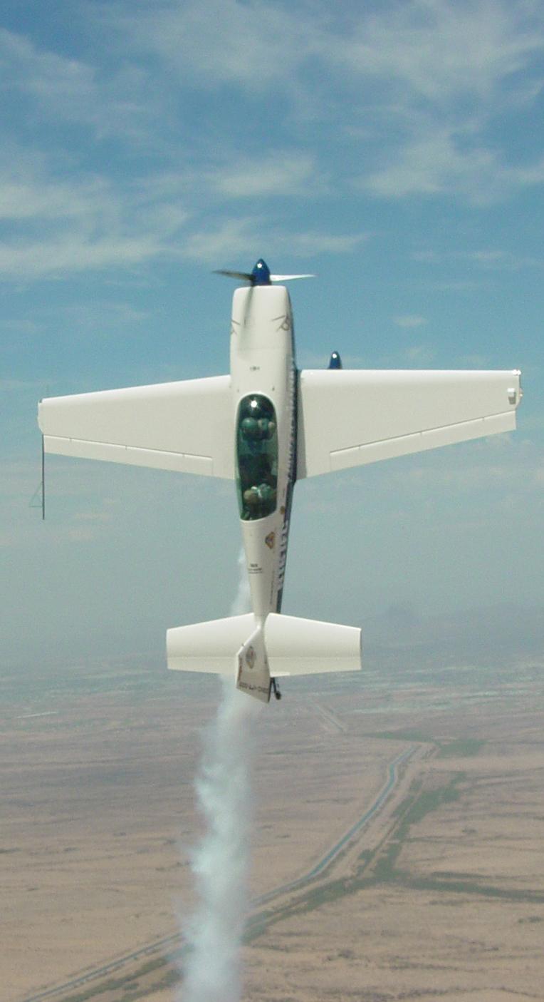 Aerobatics Rule!